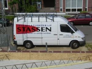 Installatiebedrijf Stassen